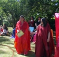 photo of women's rites of passage and initiation